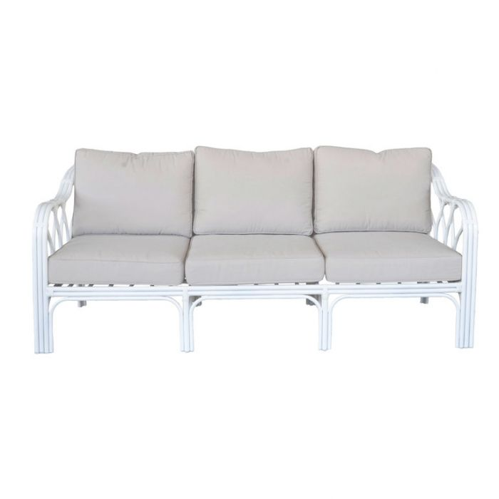 FP Collection Waimea Bay Outdoor 3 Seater Lounge  ] 185876 - Flower Power
