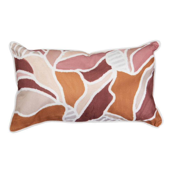 FP Collection Outdoor Cushion El Bosque Spice  ] 186284P - Flower Power