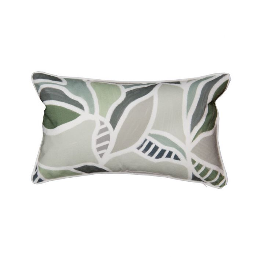 FP Collection Outdoor Cushion El Bosque Sage  ] 186296P - Flower Power