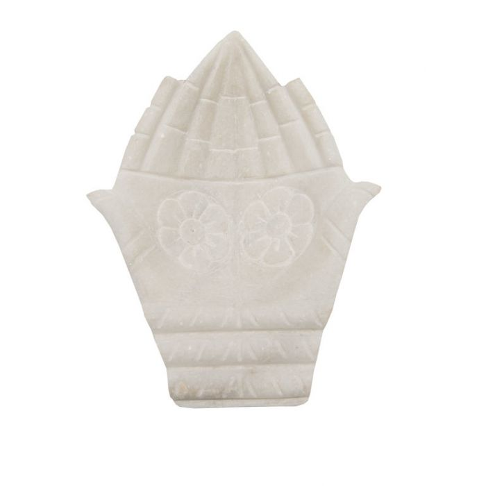 FP Collection Brahma Carved Marble Hand  ] 186452 - Flower Power