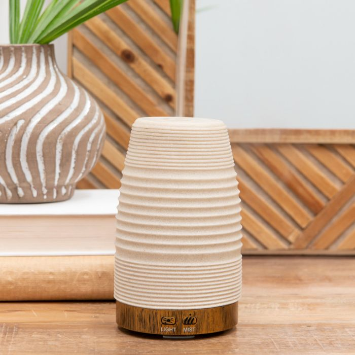 FP Collection The Botanist & Co Ultrasonic Diffuser  ] 187032 - Flower Power