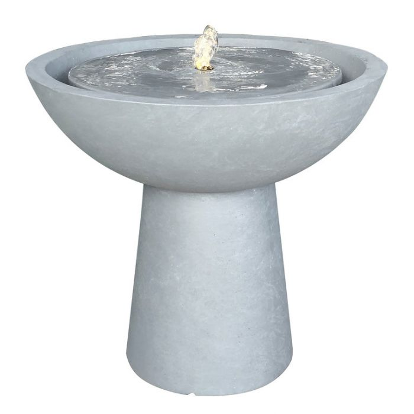 Fountain Arcadian Grey  ] 187229 - Flower Power