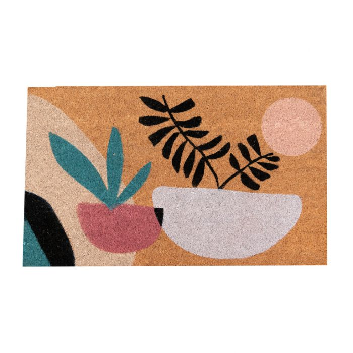 FP Collection Door Mat Abstract Vibes  ] 187243 - Flower Power