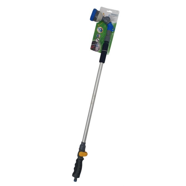 Premium Adjustable Telescopic Multi-Jet Wand  ] 4712755941465 - Flower Power