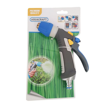 Aquacraft Adjustable Metal Spray Nozzle  ] 4712755948747 - Flower Power