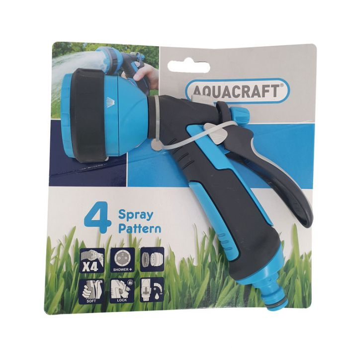 Aquacraft Multi-Jet Spray Attachment  ] 4712755948761 - Flower Power