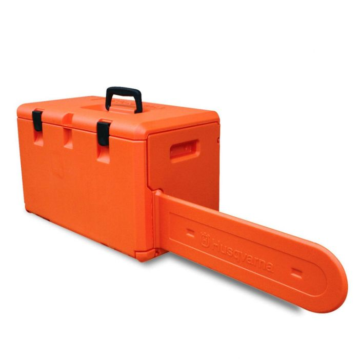 Husqvarna Chainsaw Carry Carry Case  ] 502674901 - Flower Power