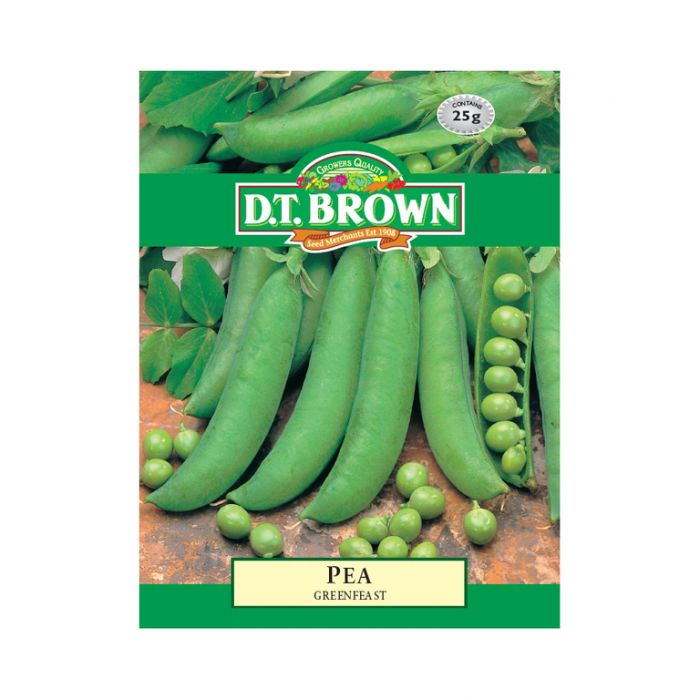D.T. Brown Pea Greenfest  ] 5030075022596 - Flower Power