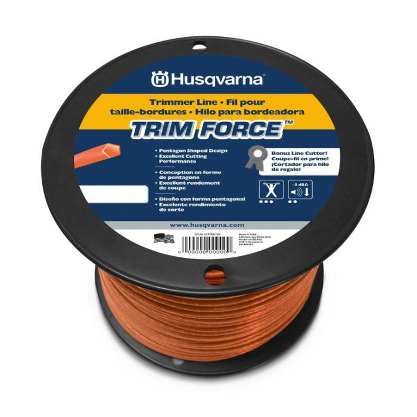 Husqvarna Trimmer Line 2.7mm D(70m)  ] 705788211104 - Flower Power