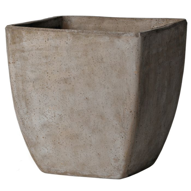 Deroma Quadro Oll Pot  ] 726232870401 - Flower Power