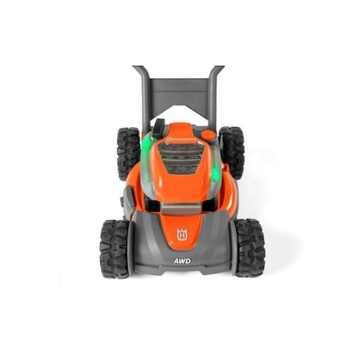 Husqvarna Toy Lawn Mower  ] 7391736229845 - Flower Power