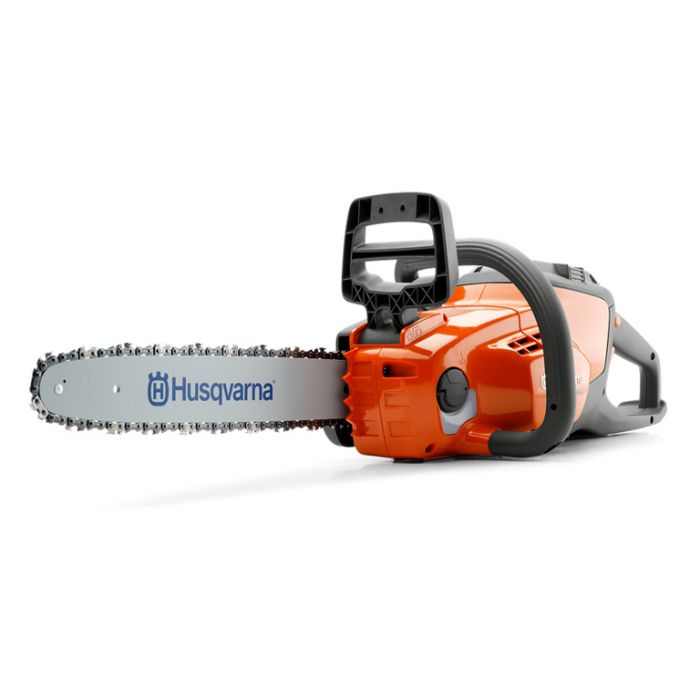 Husqvarna 120i Chainsaw Skin  ] 7391736234566 - Flower Power