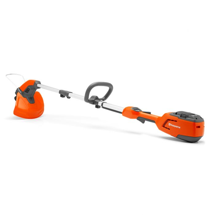 Husqvarna 115iL Line Trimmer Starter Kit  ] 7391736234672 - Flower Power