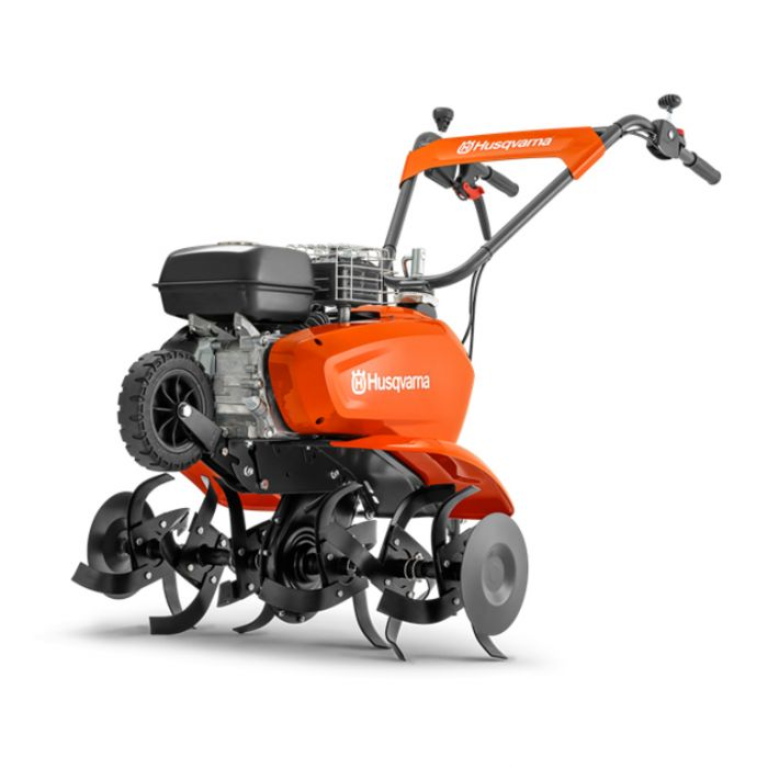 Husqvarna TF 435 Tiller  ] 7391736238519 - Flower Power