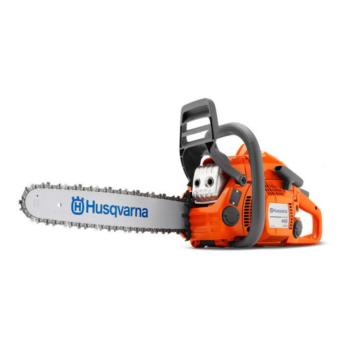 Husqvarna 440EII Chainsaw  ] 7391736304399 - Flower Power