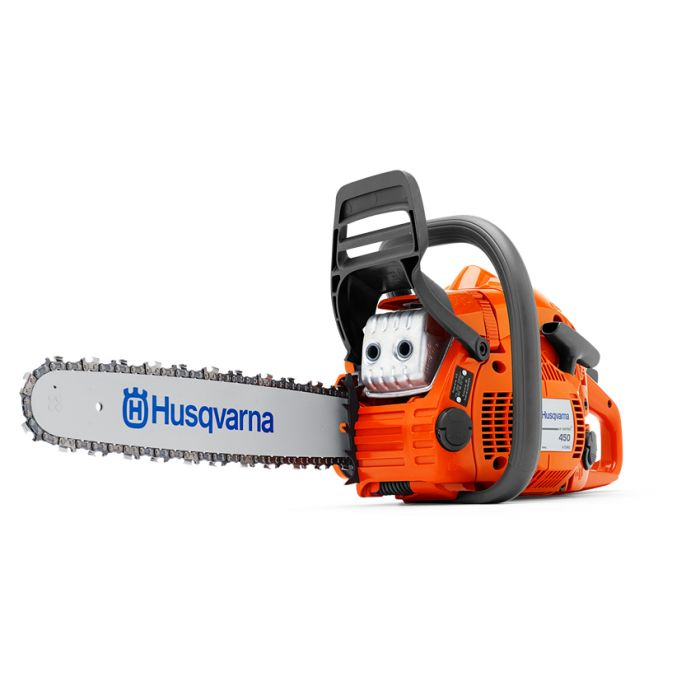 Husqvarna 450EII Chainsaw  ] 7391736304412 - Flower Power