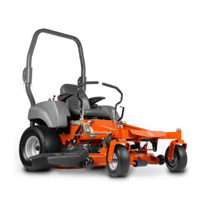 Husqvarna MZ48 Zero Turn Mower  ] 7391736345521 - Flower Power
