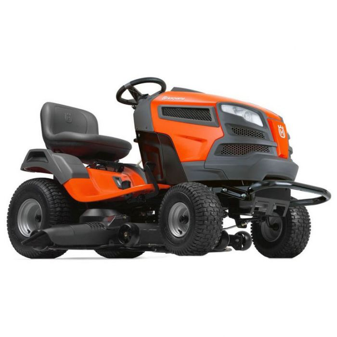Husqvarna TS242 Lawn Tractor  ] 7391736349611 - Flower Power