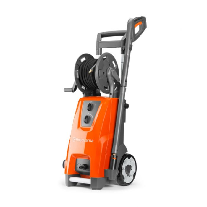 Husqvarna PW 460 Pressure Washer  ] 7391736368124 - Flower Power