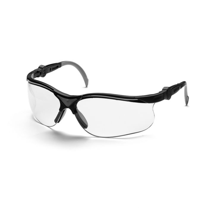 Husqvarna Clear X Protective Glasses  ] 7391883154823 - Flower Power