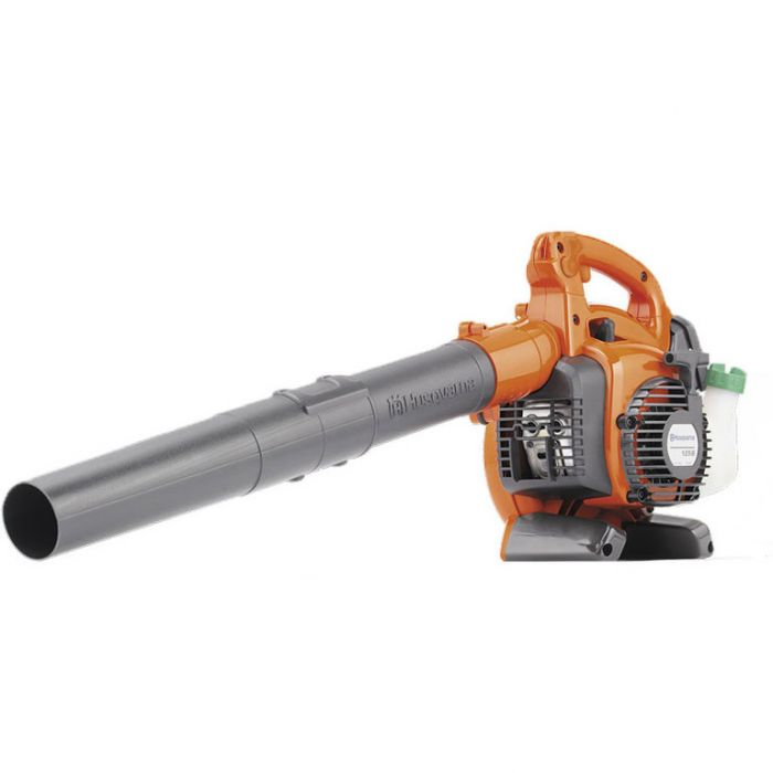 Husqvarna 125BVX Vacuum Kit  ] 7391883188163 - Flower Power