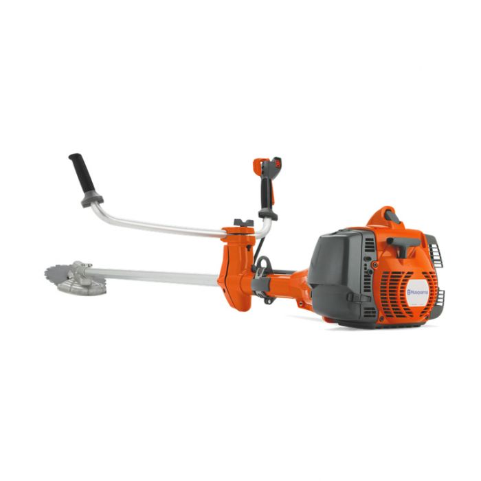 Husqvarna 555FX Brushcutter  ] 7391883594421 - Flower Power