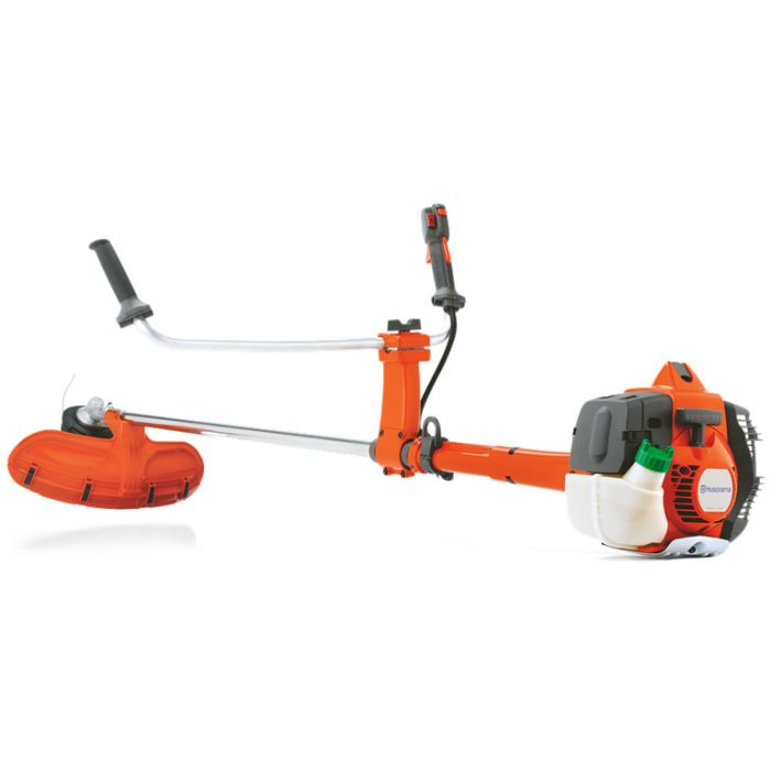 Husqvarna 535RXT Brushcutter  ] 7391883595152 - Flower Power