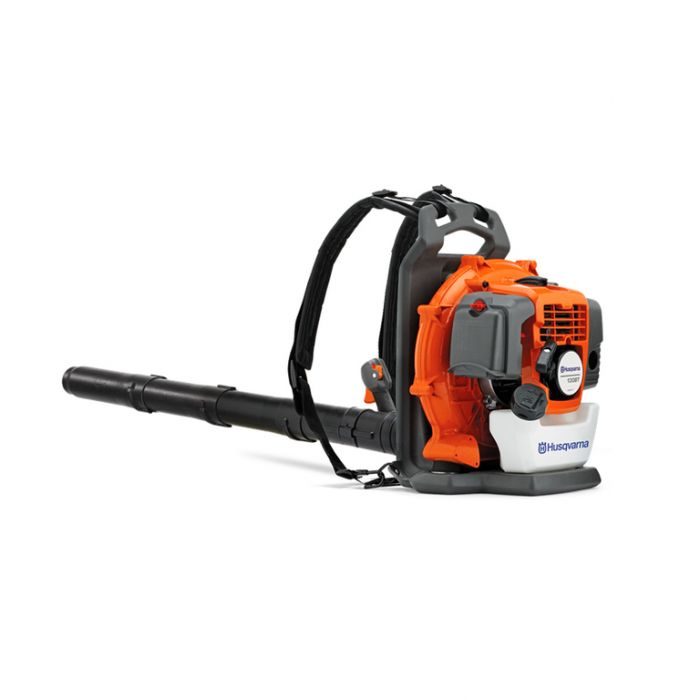 Husqvarna 530BT Back Pack Blower  ] 7391883709825 - Flower Power