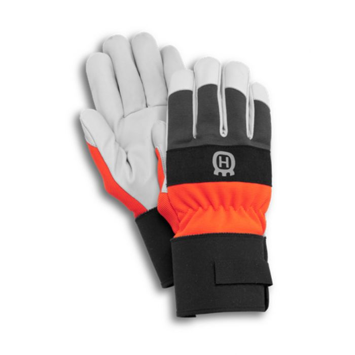 Husqvarna Classic Gloves  ] 7391883753354 - Flower Power