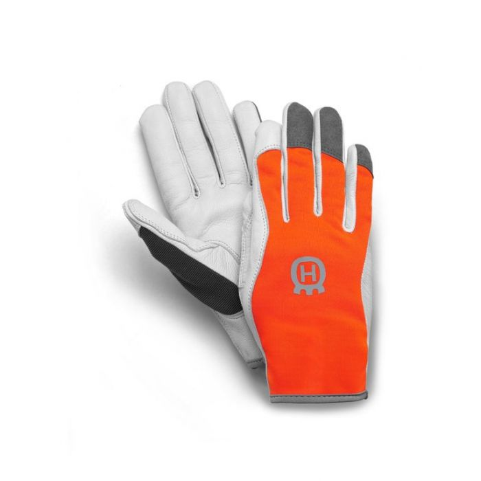 Husqvarna Classic Glove Light Duty - 6  ] 7391883753378 - Flower Power