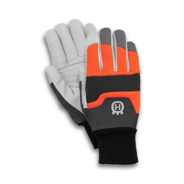 Husqvarna Glove with Saw Protection -8  ] 7391883753491 - Flower Power