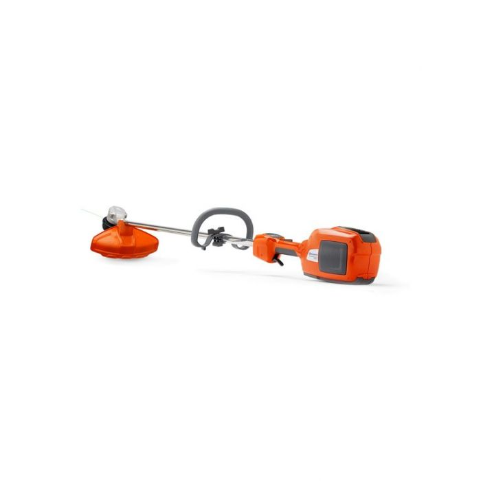 Husqvarna 520iLX Trimmer Skin  ] 7391883947623 - Flower Power