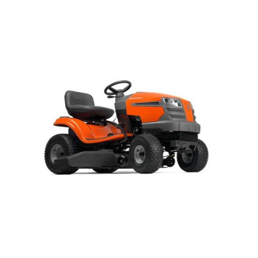 Husqvarna TS142 Lawn Tractor  ] 7392930300552 - Flower Power