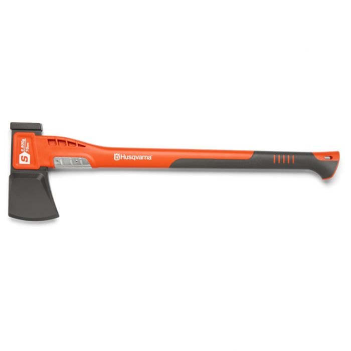 Husqvarna S2800 Splitting Axe  ] 7393080392145 - Flower Power