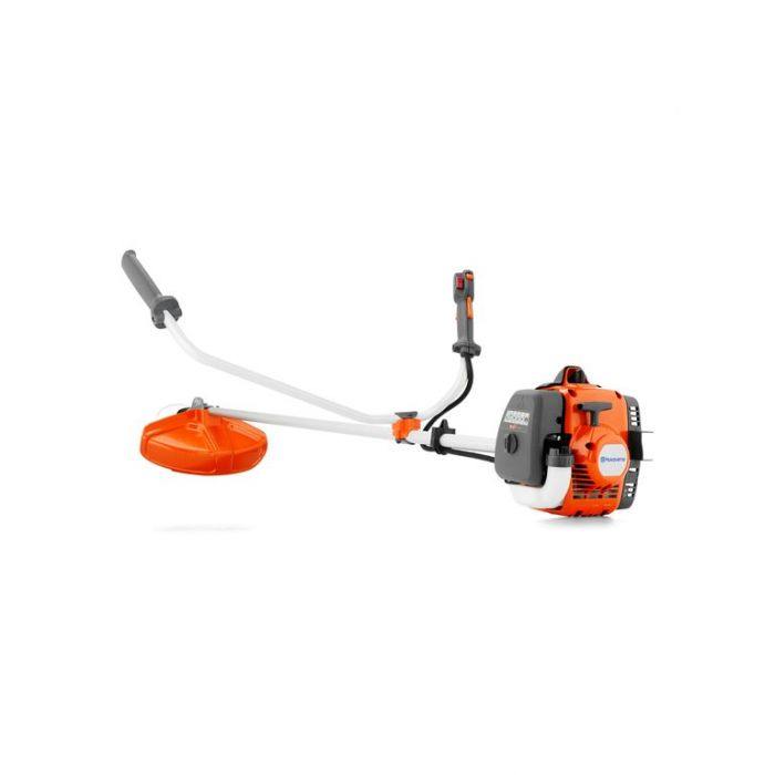 Husqvarna 129R Brushcutter  ] 7393080437846 - Flower Power