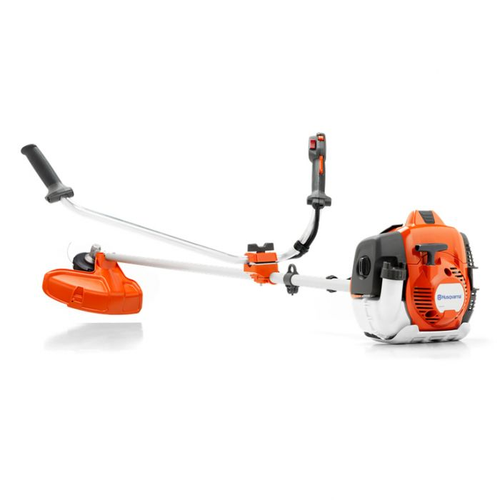 Husqvarna 525RS Brushcutter  ] 7393080542700 - Flower Power