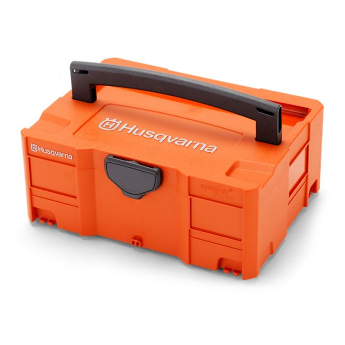 Husqvarna Small Battery Box  ] 7393080706454 - Flower Power