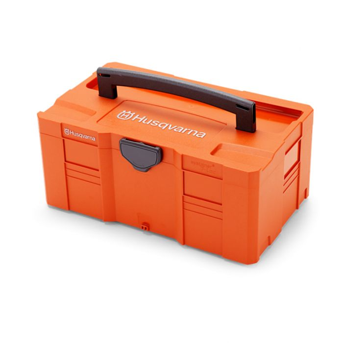Husqvarna Large Battery Box  ] 7393080706461 - Flower Power