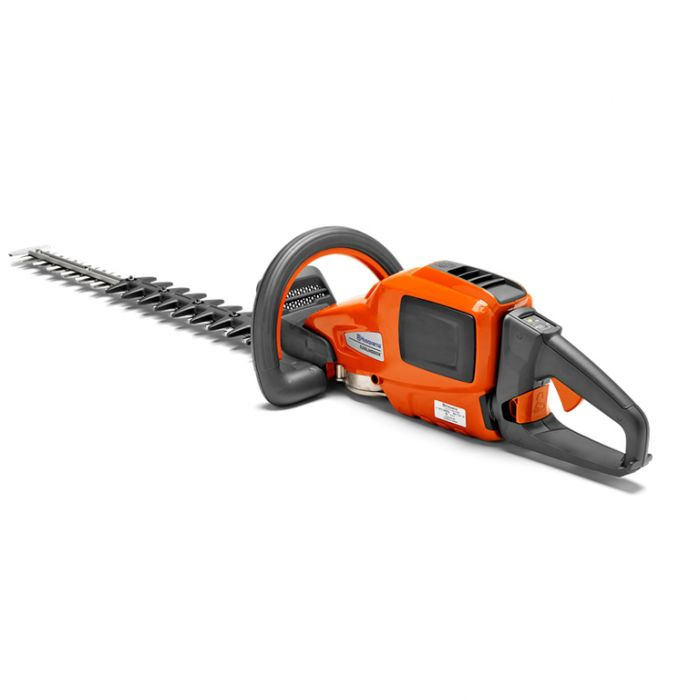 Husqvarna 536LiHD60X Hedge Trimmer Skin  ] 7393089057151 - Flower Power