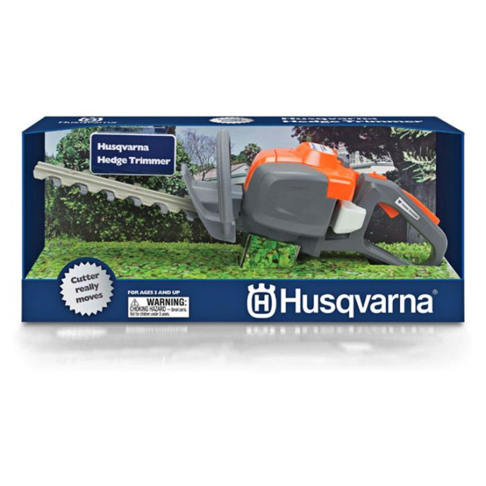 Husqvarna Toy Hedge Trimmer  ] 7393089066436 - Flower Power
