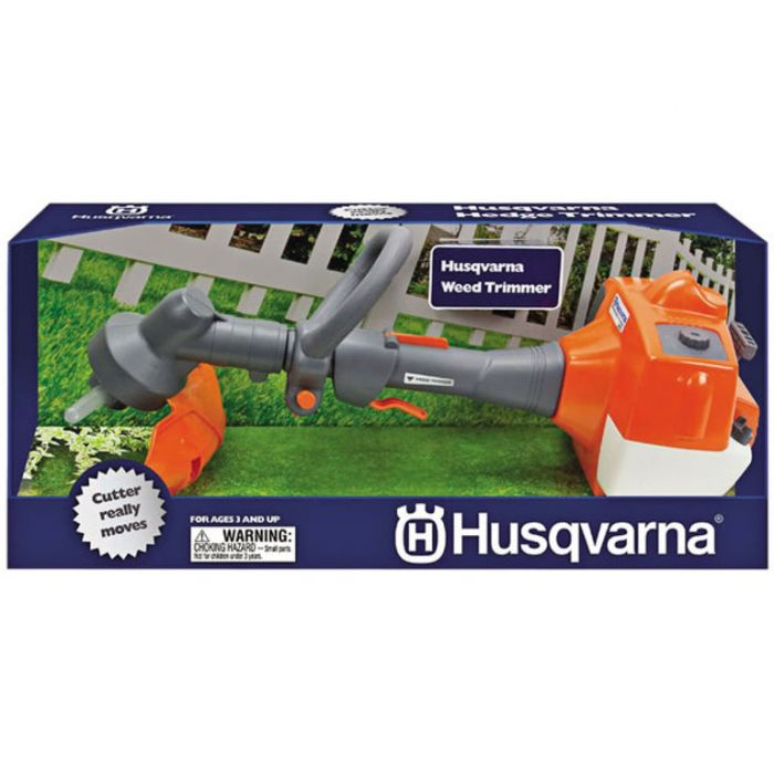 Husqvarna Toy Line Trimmer  ] 7393089066450 - Flower Power