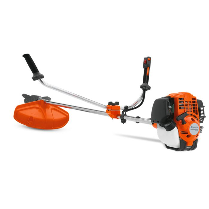 Husqvarna 524R Brushcutter  ] 7393089189036 - Flower Power