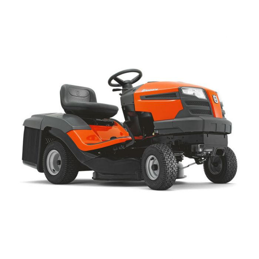 Husqvarna TC130 Lawn Tractor  ] 7393089333651 - Flower Power