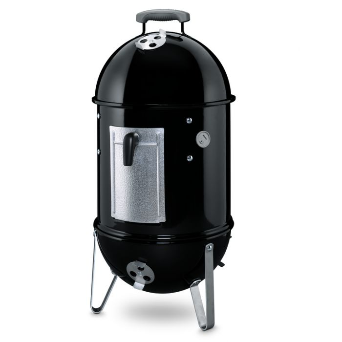 Weber® 37 cm Smokey Mountain Cooker  ] 77924021206 - Flower Power