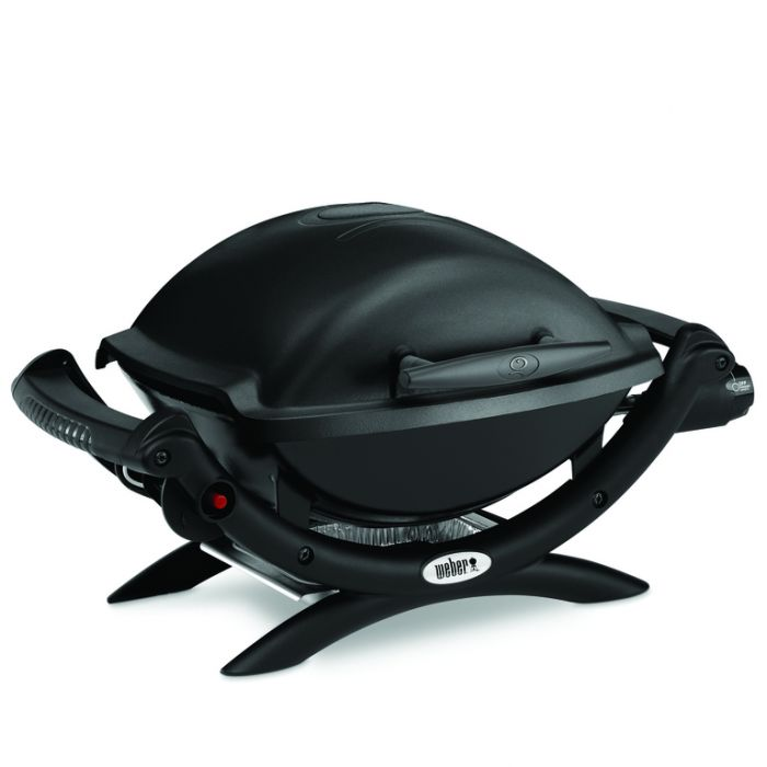 Weber® Baby Q  LPG Barbecue  ] 77924038761 - Flower Power