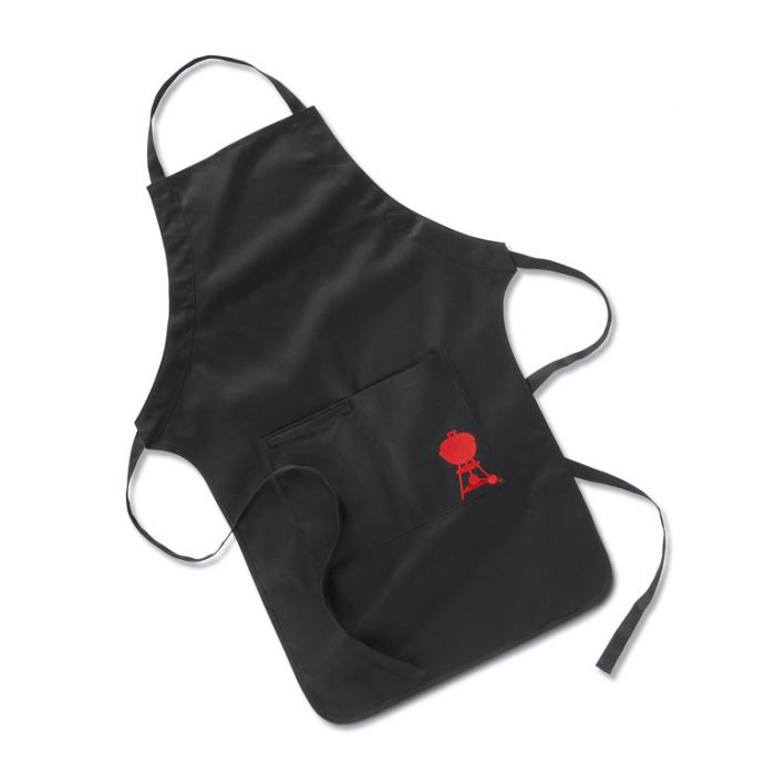Weber® Barbecue Apron  ] 77924045172 - Flower Power
