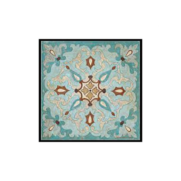 Thirstystone Coaster Collections French BlueStar  ] 795785210170 - Flower Power