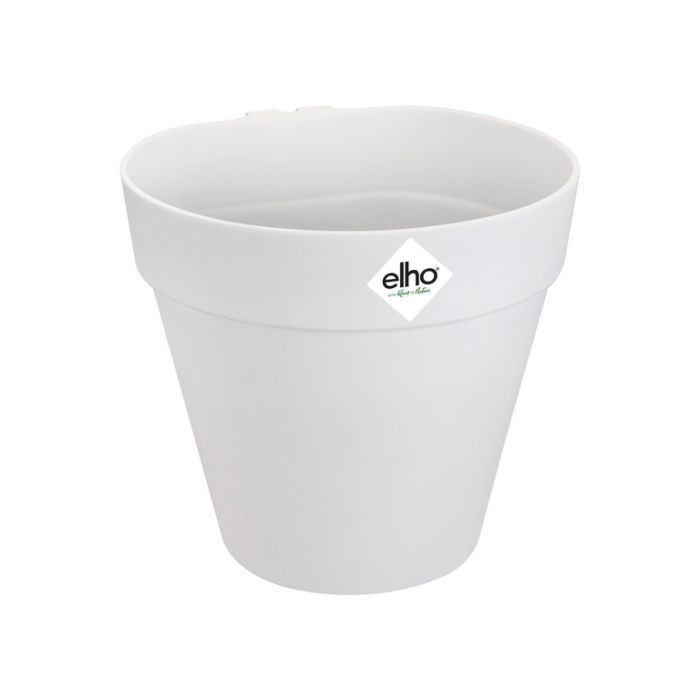 Elho Loft Urban Grow Wall Pot White  ] 8711904334468P - Flower Power