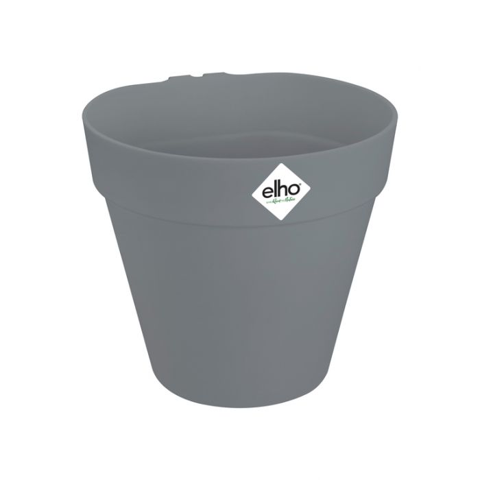 Elho Loft Urban Grow Wall Pot Anthracite  ] 8711904334482P - Flower Power