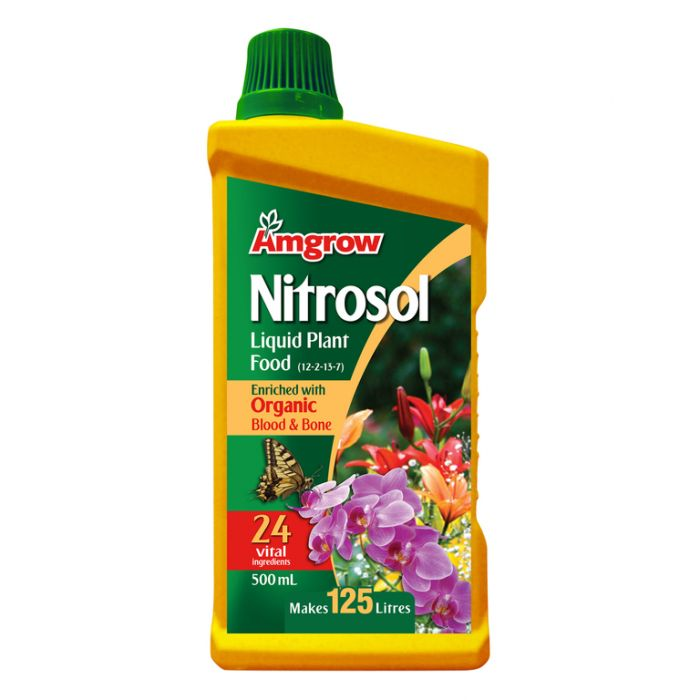 Amgrow Nitrosol Liquid Plant Food  ] 9300783105222P - Flower Power